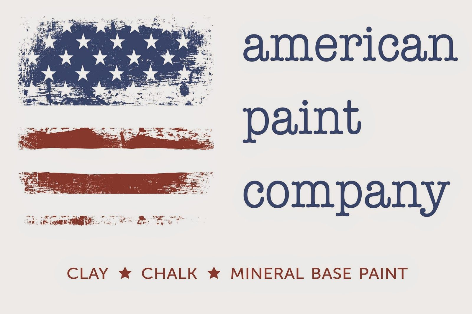 Bebe&J: Painting Tips    american paint  co    clay , chalk