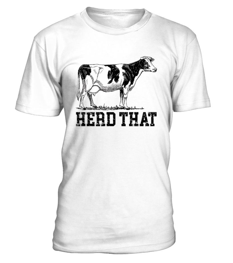 30cbb0ec Beautiful Sunset with Cows at Farm T Shirt For Cow Lover, Funny I Herd That  T-Shirt for Cattle Cow Farmer and Rancher, Herd that, love cow, i love my  cow, ...