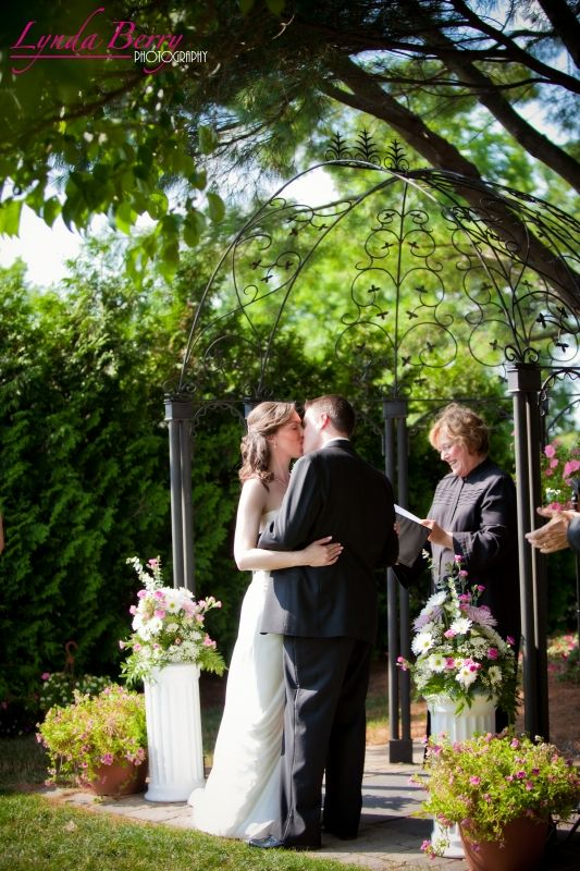 Philadelphia Area Wedding Venue Bucks County Outdoor