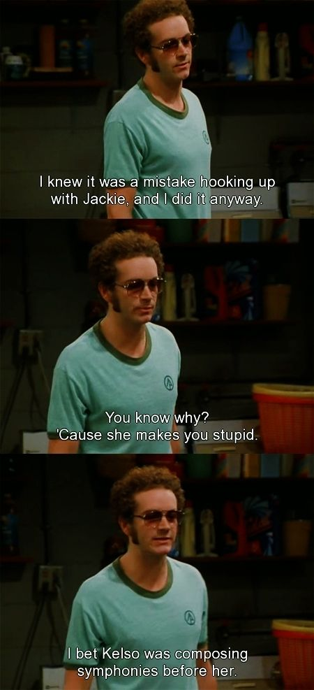 that 70s show funny quotes