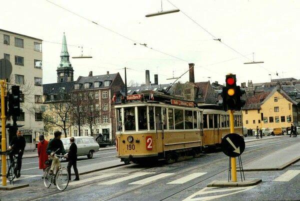 Christianshavns Torv 1967