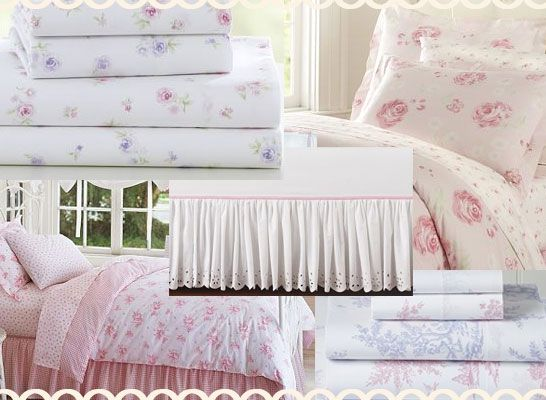 Pottery Barn Kids Pink Isabelle TWIN Duvet Cover Embroidered Flowers NWT