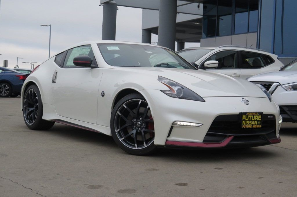 New 2019 Nissan 370z Nismo Review And Release Date Car Price 2019 Nissan 370z Nissan Nissan 370z Nismo