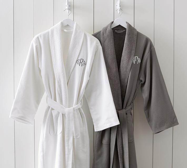 Organic Spa Robe Spa Robe Organic Spa Cotton Robe