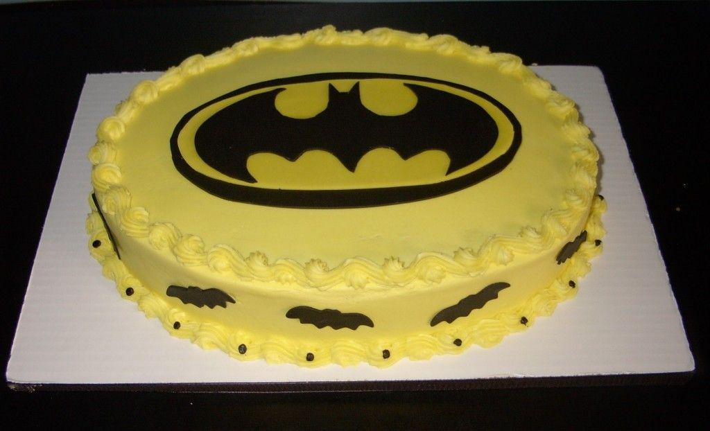 Batman Cakes at Walmart | Batman Cakes – Decoration Ideas | Someday ...