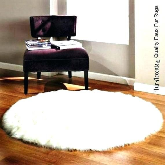 Perfect White Faux Fur Area Rug Images And Sheepskin 8x10 Amazing Best Rugs On 52
