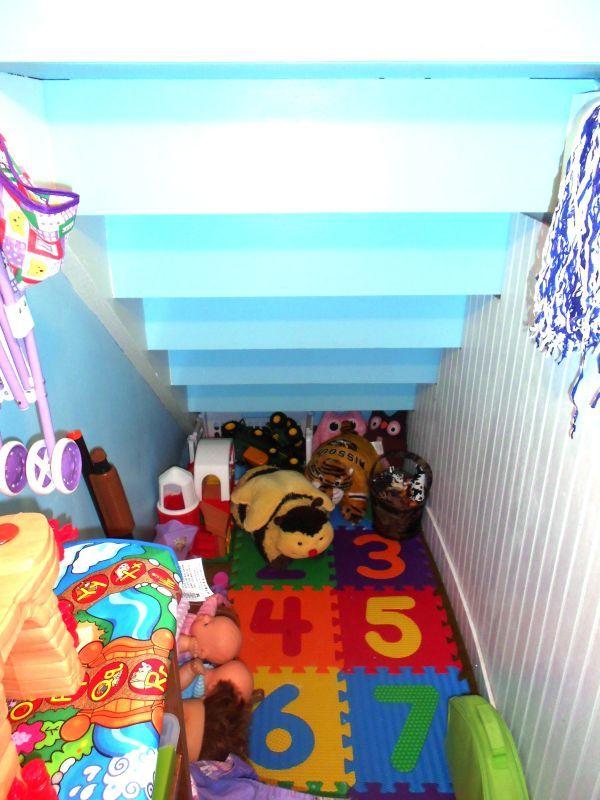 Closet Ideas Kids Secret Rooms