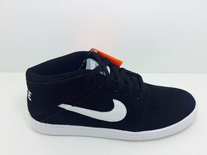 Tênis Nike Botinha Cano Alto Frete Grátis Envio Imediato - R  129 8b1338fe70210