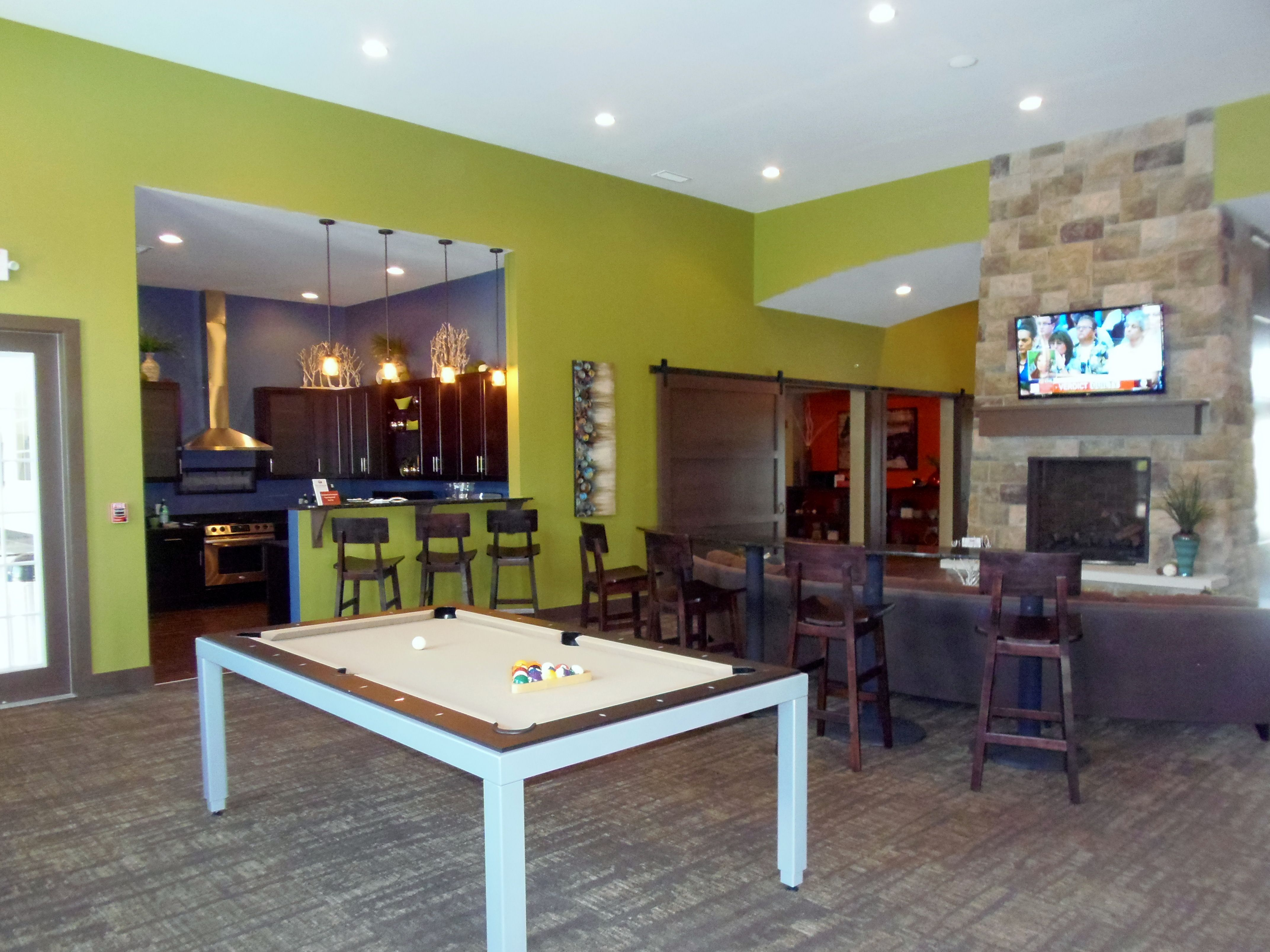 Zionsville, IN   Apartment Clubhouse | Our Stagings | Pinterest |  Clubhouses And Apartments