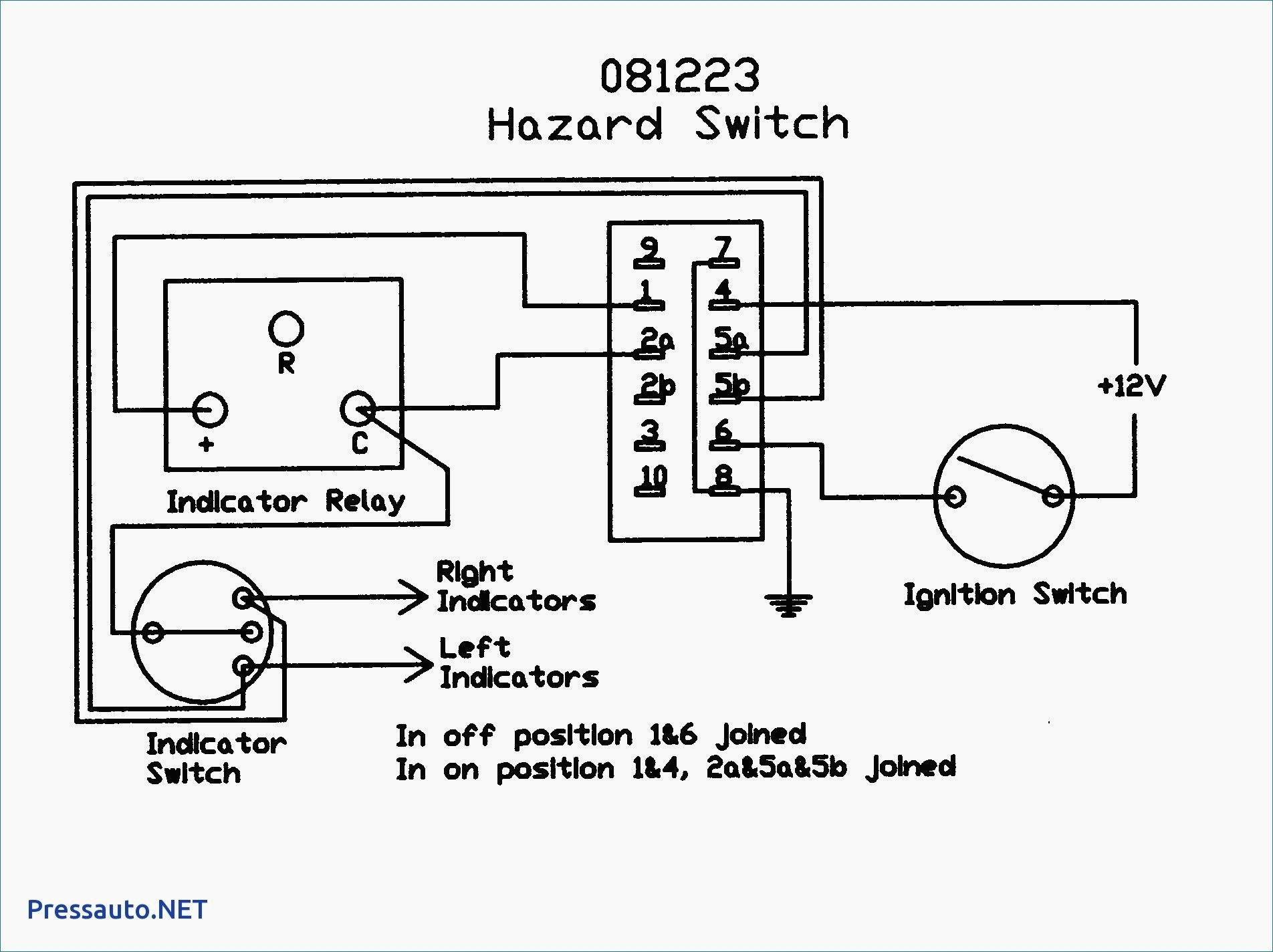Unique Winch Contactor Wiring Diagram Diagram Diagramtemplate Diagramsample