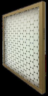 1175223 Air Filter 20x20x2, Carrier Air filter, Filters