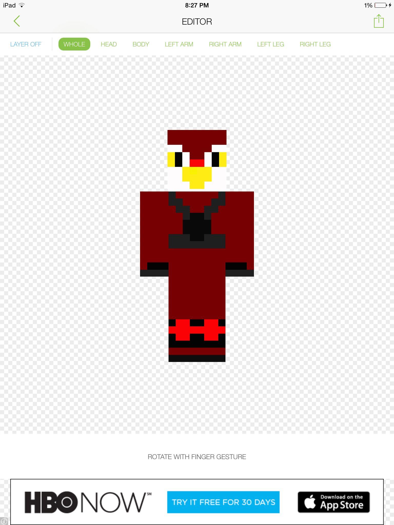 Full Blast Jet Vac Skin Minecraftskylanders Minecraft Pinterest - Skin minecraft para la 1 8