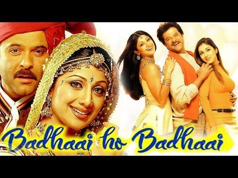 hindi movie badhaai ho full movie