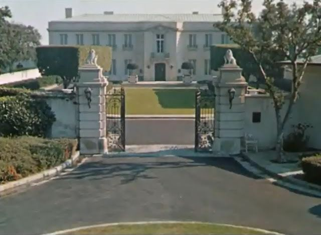 Noirish Los Angeles Page 329 Mansions Home Tv The Beverly Hillbillies