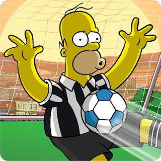 Best Games Apps For Android Mobile Game The Simpsons
