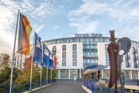 © Dorint Hotel Düsseldorf Neuss