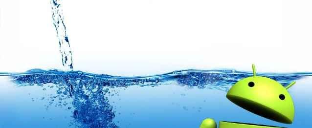 BEVI ABBASTANZA ACQUA? Ecco le applicazioni Android che ti aiutano a farlo! #android #acqua #idratazione #salute #app