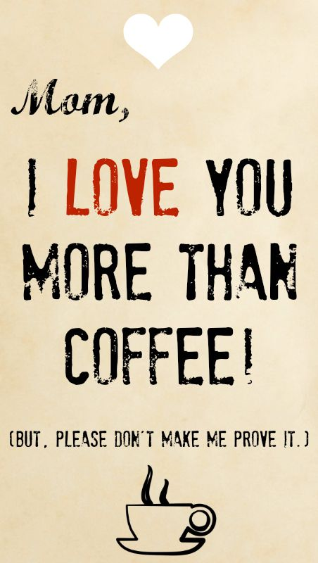 Image result for mother's day coffee
