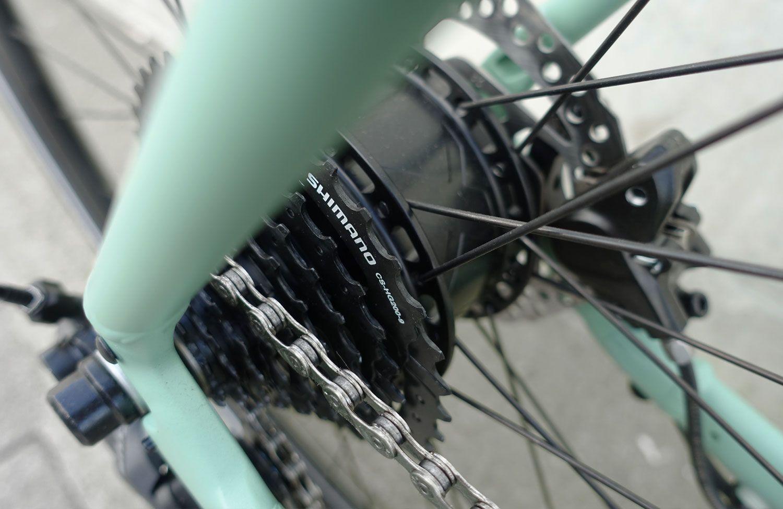Erschwinglich Und Elektrisch Das Urban Bike Orbea Gain F40 Im Test Urbanbike News Fahrrad Design Pedelec F40