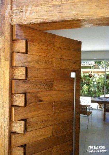 Photo of Wooden door ideas front entrances architecture 64+ Ideas