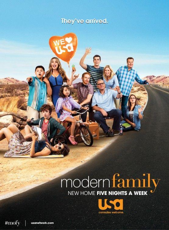 Modern Family Tv Poster 10 Modern Family Tv Show Modern Family Modern Family Luke