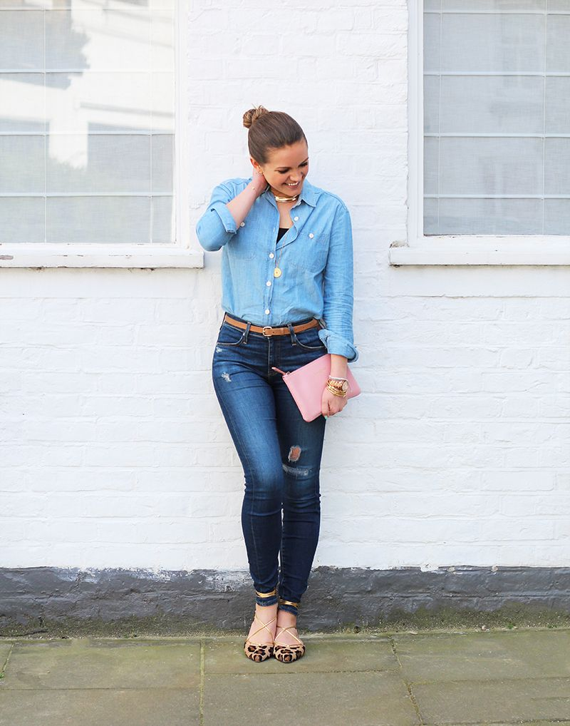 Summer To Autumn Outfit Ideas Trans Seasonal Outfits Jeans Jean