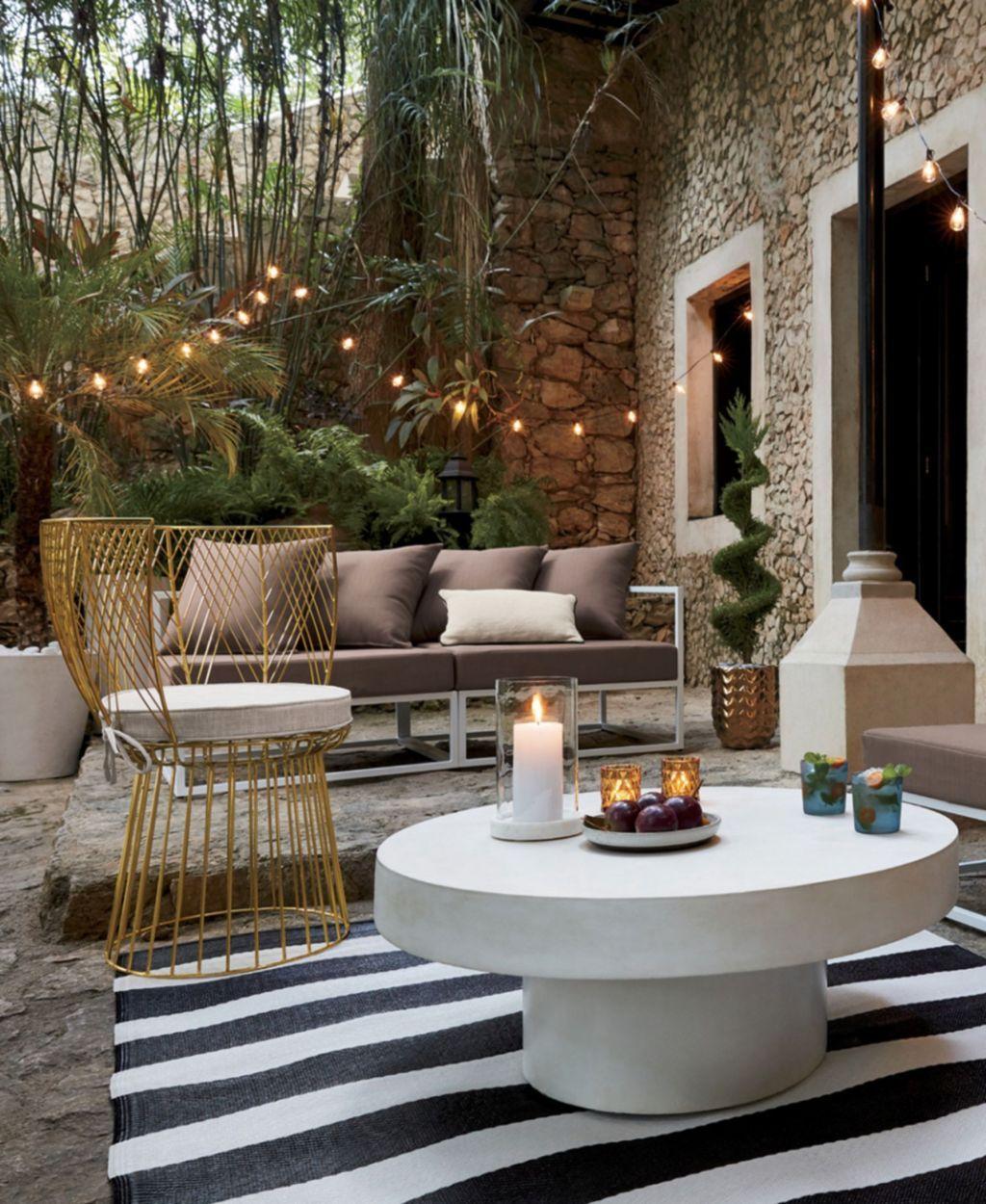 32++ Backyard living designs info