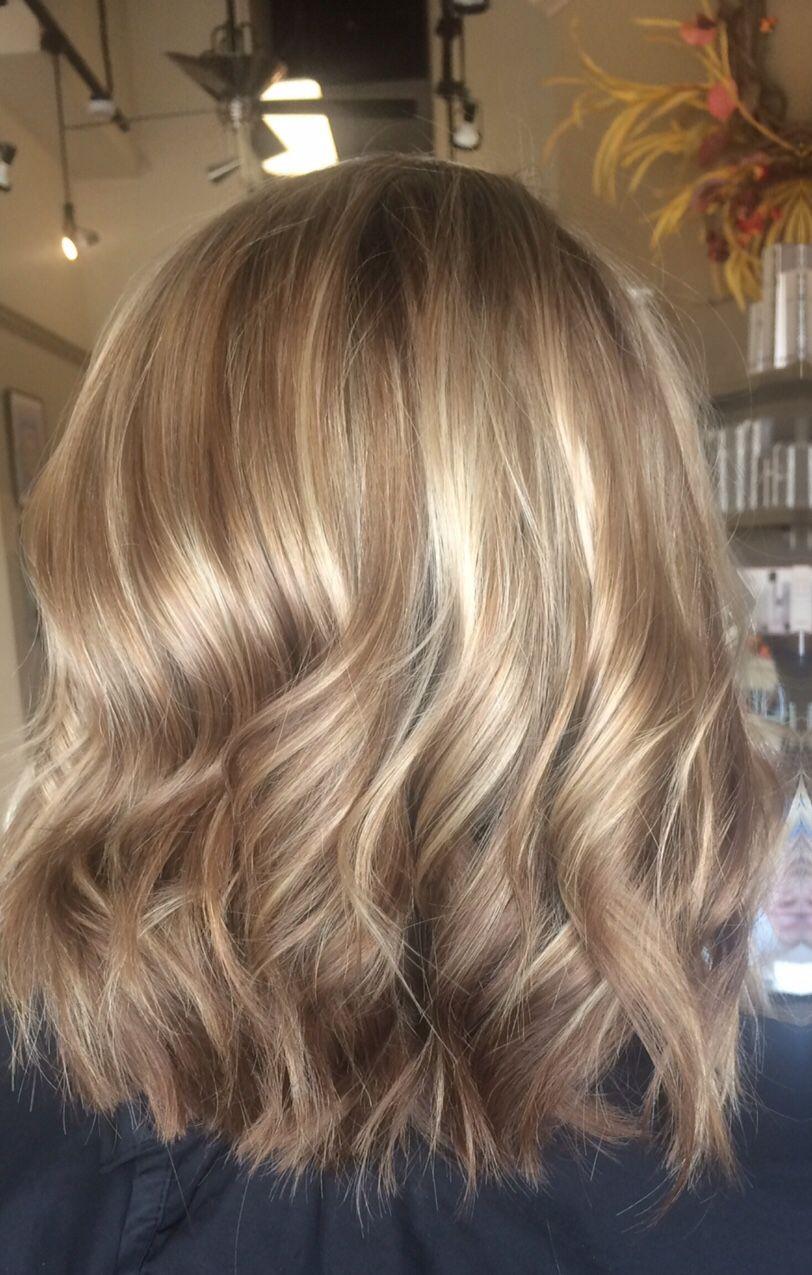 Dimensional Blonde Hair Spring Hairstyles Hair Toupee