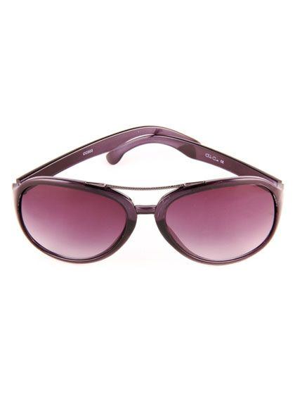 Chris Cross Sunglasses
