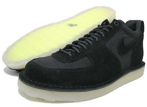 new style 87058 b2b40 NIKE ACG AIR LAVA DOME 2012 BLACKBLACK 536704-010