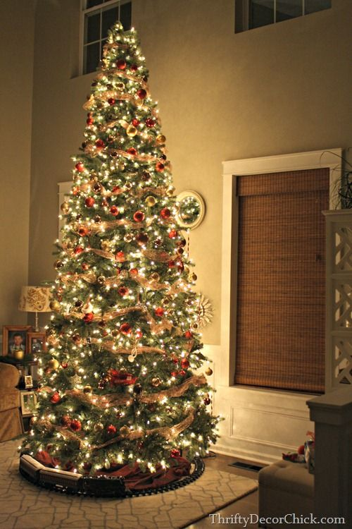 Best 25+ 12 foot christmas tree ideas on Pinterest ...
