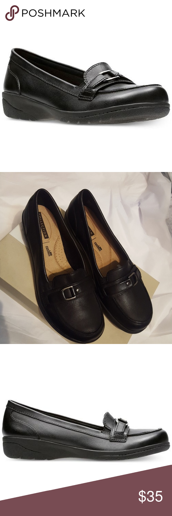d4e922dc38c Clarks! New in box! Clarks Cheyn Marie Women s Loafer from the Clarks  Collection