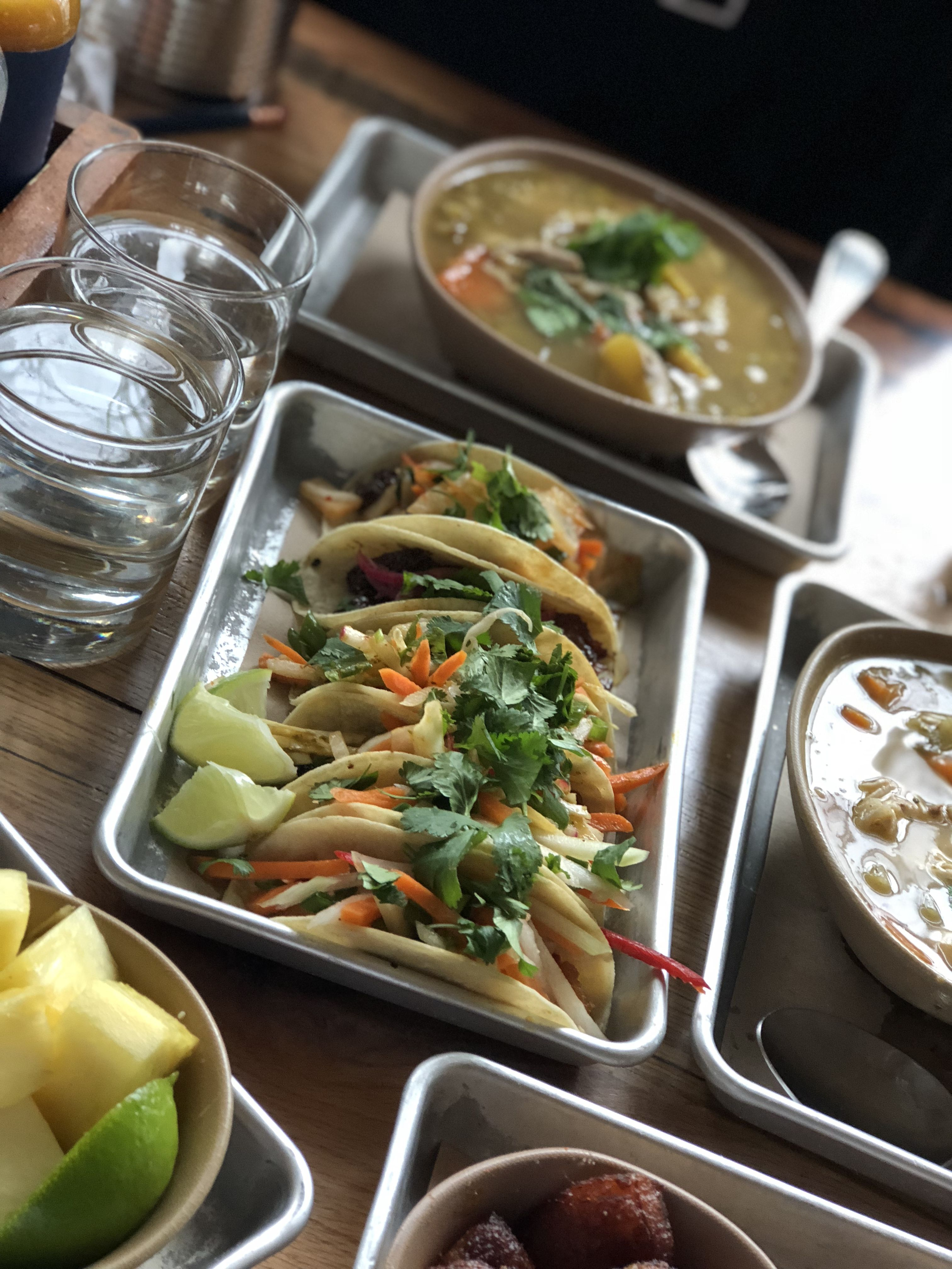 Bartaco West Hartford, CT | food | Ethnic recipes, Food