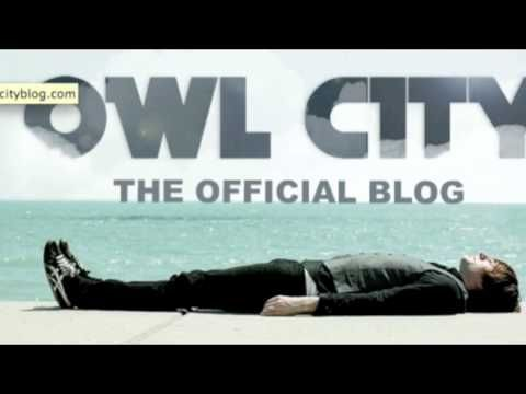 """Such a beautiful song! Owl City - """"In Christ Alone"""" 
