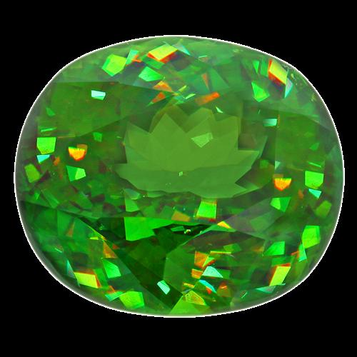 Spark Creations Sphene Precious Gemstones Gemstones Gems And Minerals