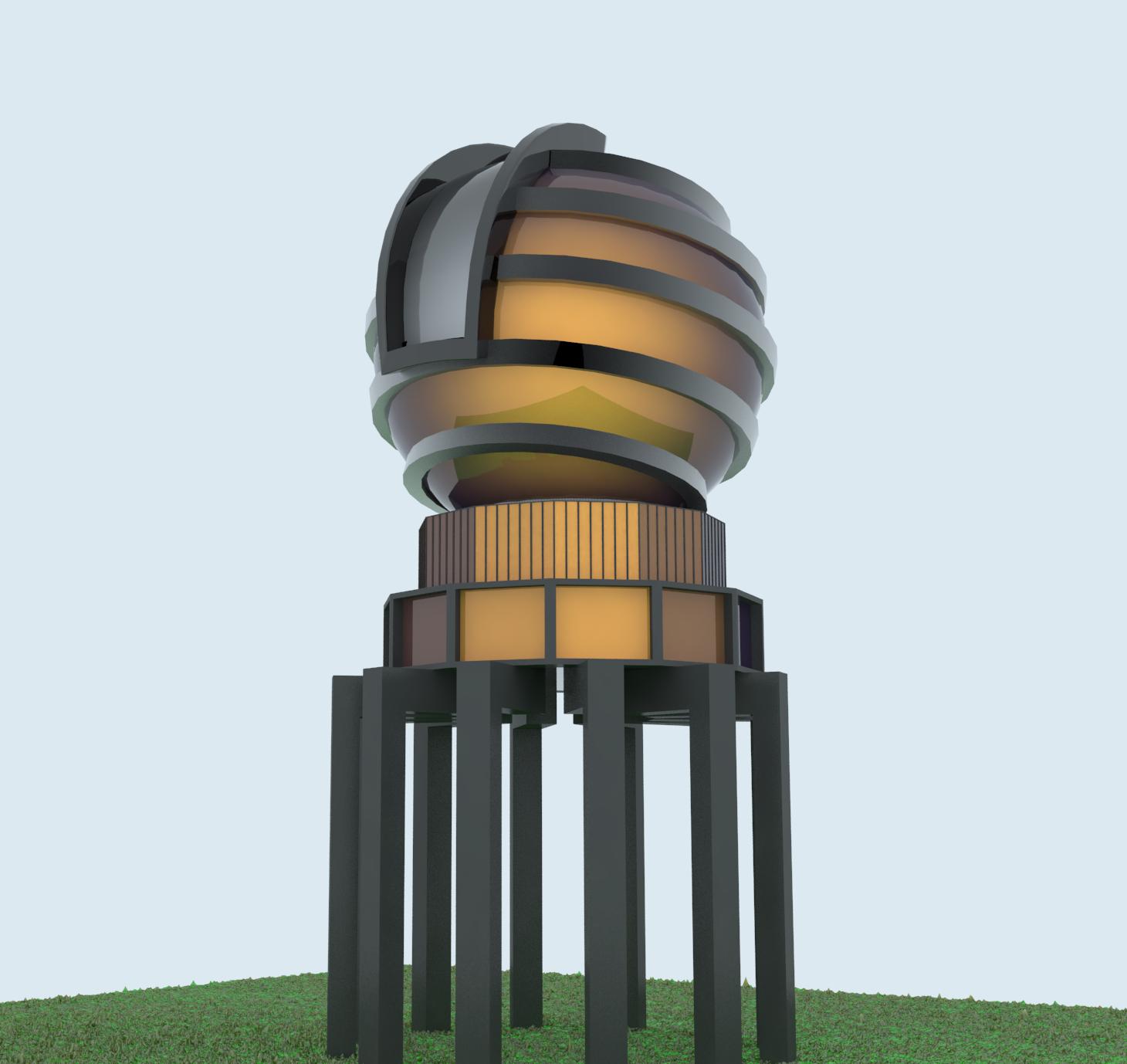 observatorio!!