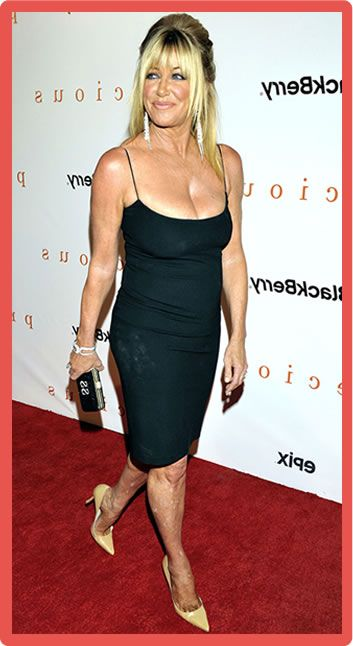 suzanne somers new book on cancer