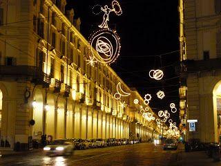 via Po again - Torino