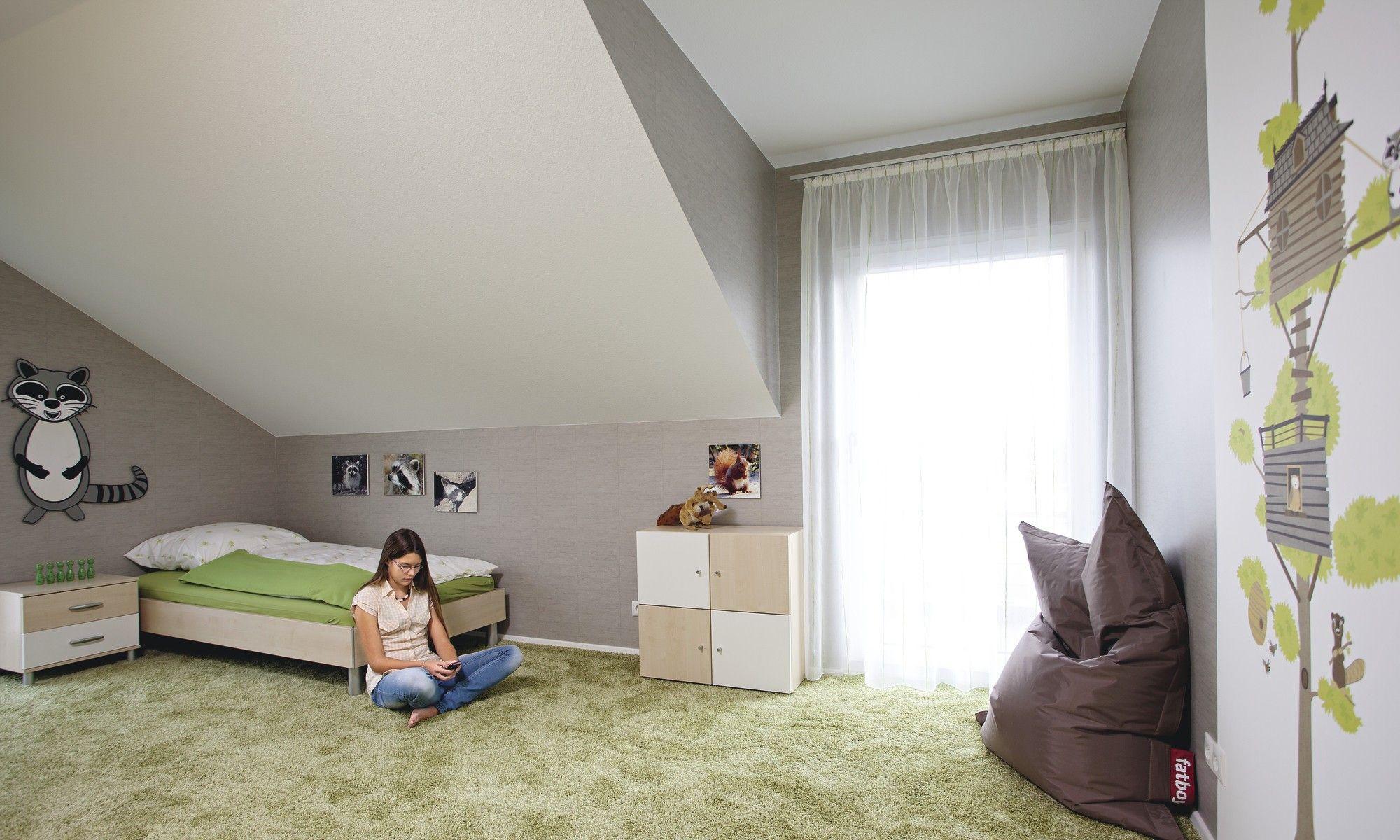 Weberhaus Plusenergie Innovatives Einfamilienhaus