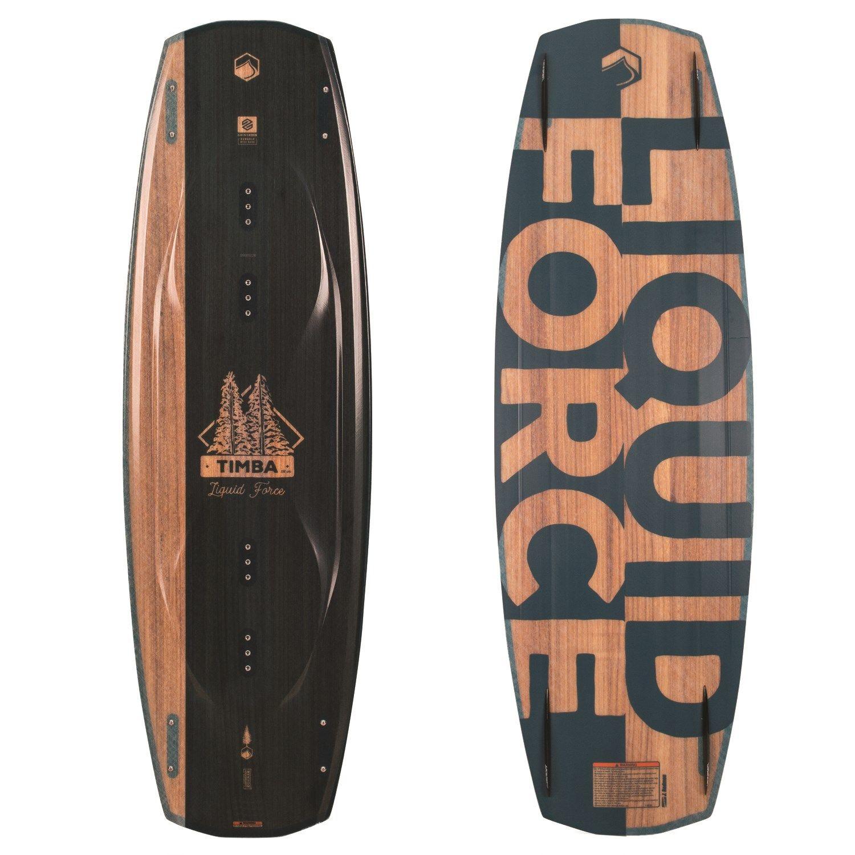 Liquid Force Timba Wakeboard 2020 Used Wakeboarding