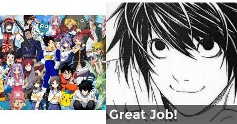 Can You Guess The Anime By The Main Character Guess The Anime