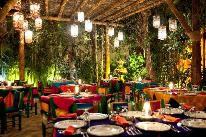Edith's- great setting & great dining experience in Los Cabos ...