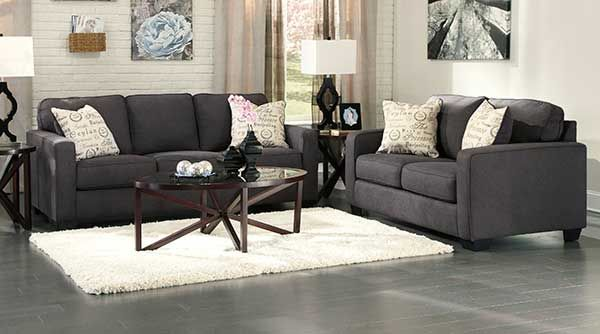Alenya Sectional by Ashley Furniture