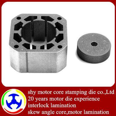 Motor Core Die Motor Lamination Die Motor Stator Rotor Die Metal Sheet Stamp Motor