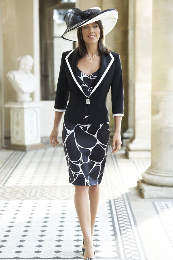 Le Chic Boutique Stocking Mother Of The Bride And Groom Dresses Outfits Style
