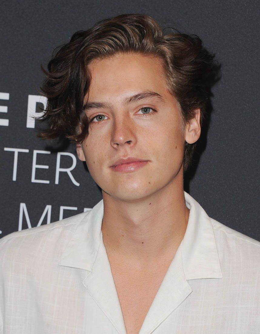 cole sprouse - photo #28