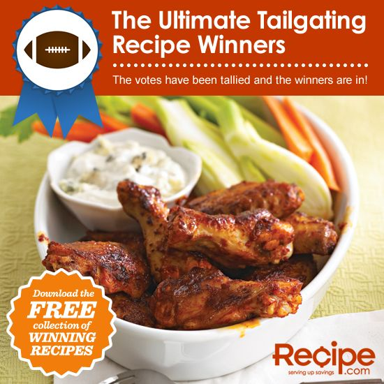 Free downloadable pdf of our ultimate tailgating recipes fan free downloadable pdf of our ultimate tailgating recipes fan favorites editor picks and forumfinder Image collections