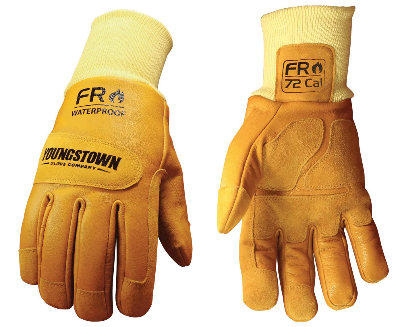 Fr Waterproof Ground Glove Lined W Kevlar With Images Gloves Kevlar Gloves Winter