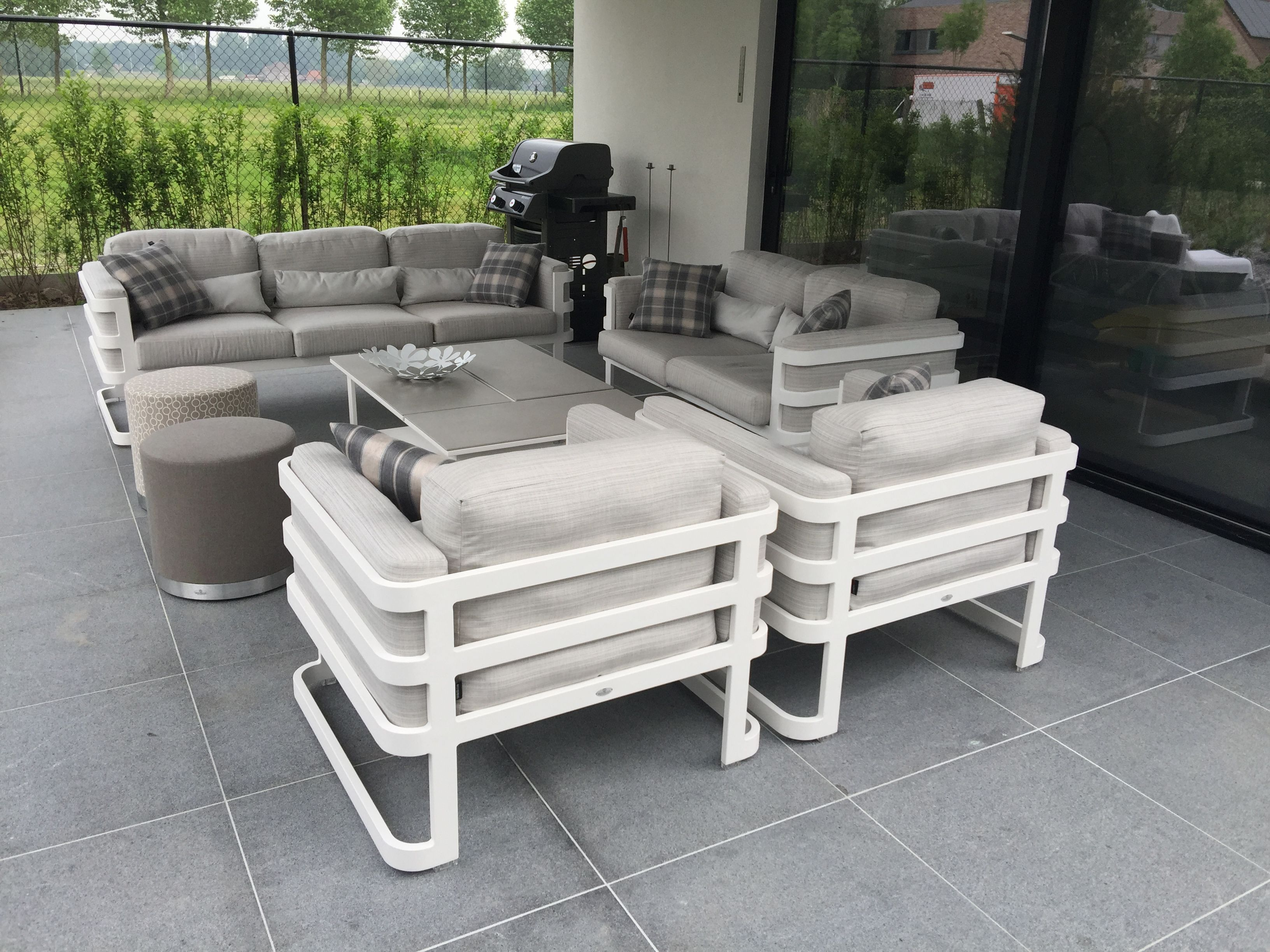 Pin Jay Pvc In 2019 Outdoor Furniture Sets