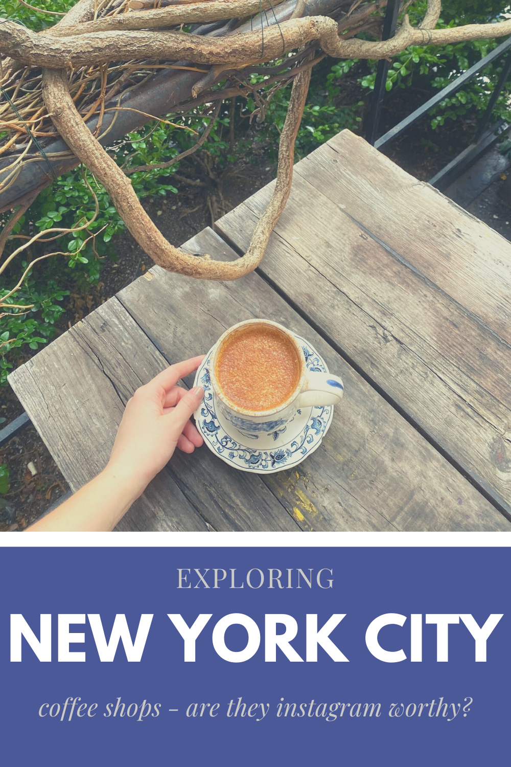 Are These The Best Coffee Shops In New York City Ashleigh Fay In 2020 Nyc Coffee Shop Nyc Instagram Best Coffee Shop